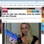 På Ekstrabladet.dk med denne :)