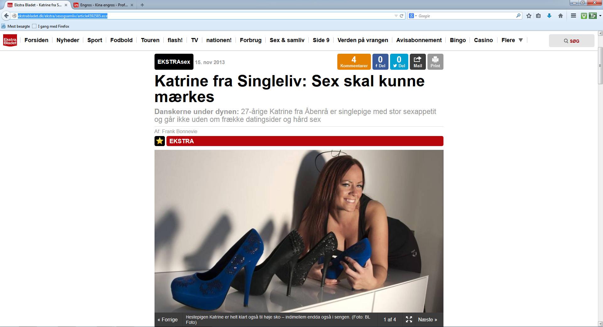 swinger klub valby Nikita Klæstrup m