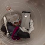 iphone skralder