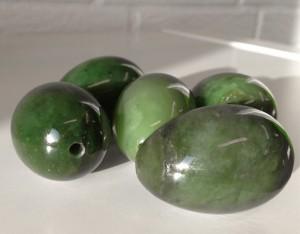 Jade æg