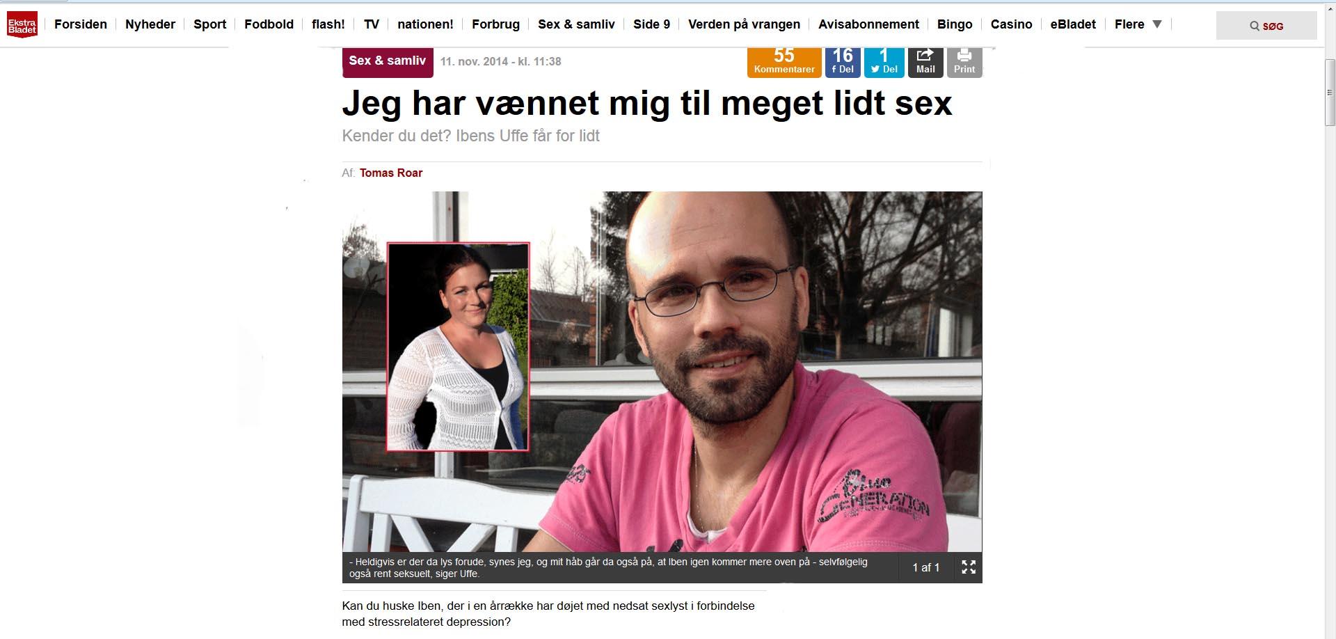 Uffe på EB.dk