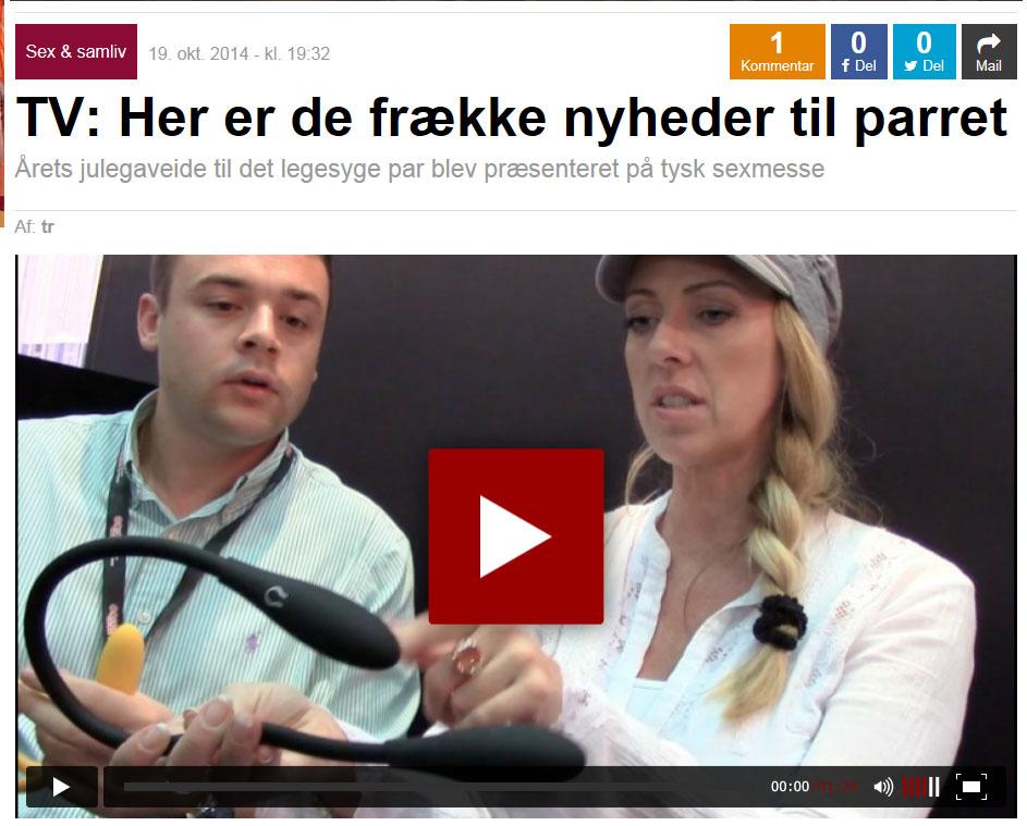 frække nyheder på eb.dk
