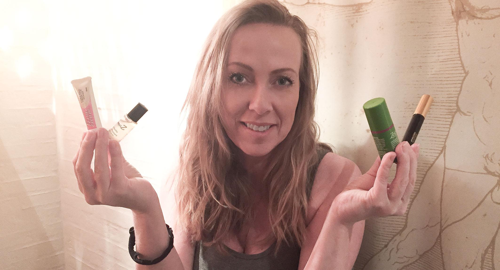 Test af orgasme serum – og de virker skisme!