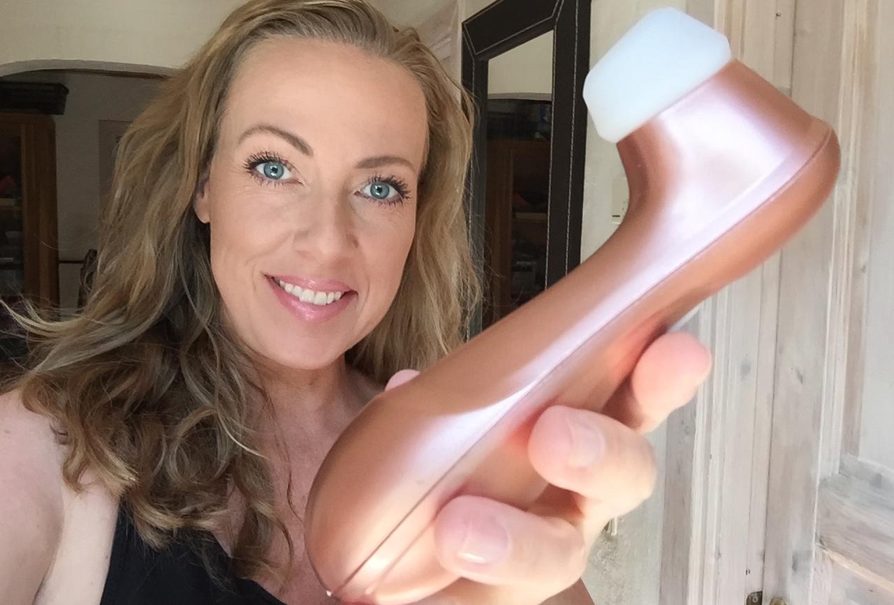 sexy mann kvinnelig orgasme