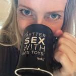 15 dage med daglig erotik er hårdt arbejde