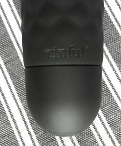 sinful mini wand 2