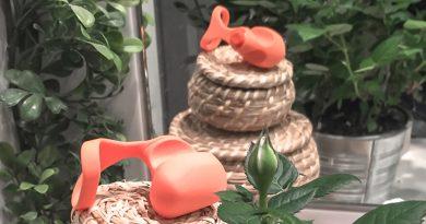 Kraftig finger vibrator – Fin er fin