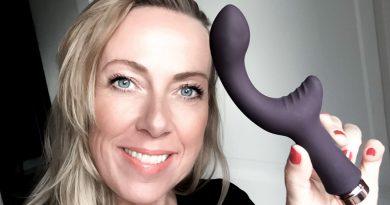 Duo Vibrator, sexlegetøj til alle kvinder