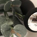 Kraftig klitoris vibrator fra danske Sinful