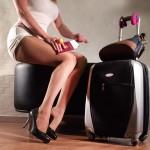 Sådan undgår du pinlige episoder i lufthavnen!