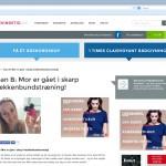 Kvindetid.dk om min bækkenbundstræning