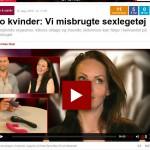 eb.dk om sexlegetøjs misbrug