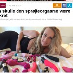 eb.dk om sprøjteorgasme