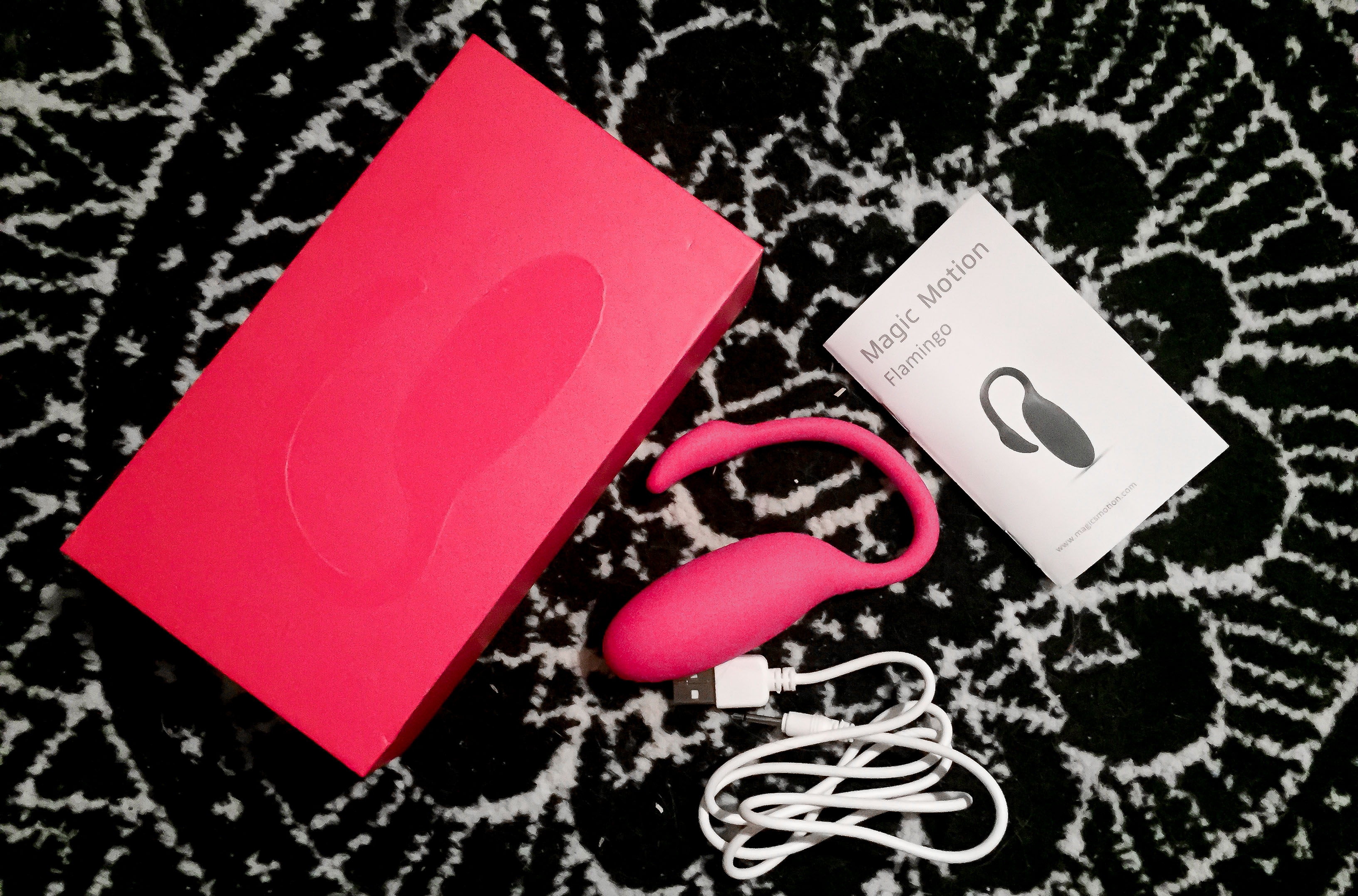 Flamingo – dyrisk elegance