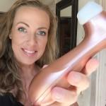 Pust, sug og få Satisfyer orgasme