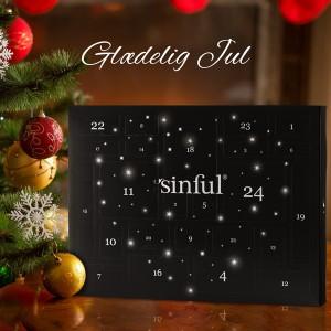 sinful-julekalender
