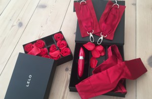 Lelo open secret 1