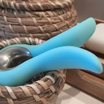 G-Vibe mini vibrator – en ny must have