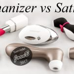 Womanizer vs Satisfyer – Den ultimative test