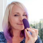 Velve Chloe klitoris vibrator – dansk og dejlig