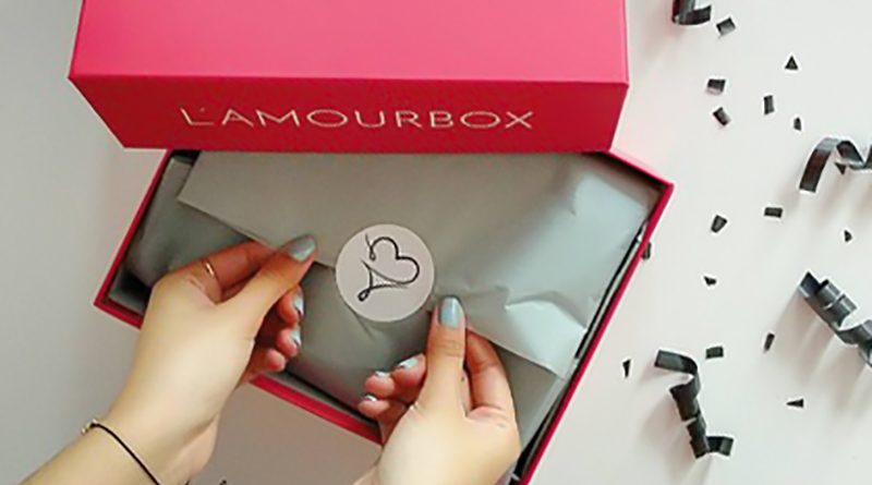 Interview med manden bag L'AMOURBOX konceptet