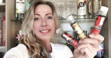 Glidecremer med smag af juicy frugter – super effektivt