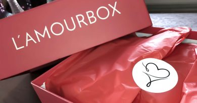 Lamourbox – Bedre sexliv, Bedre parforhold