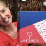 Lamourbox med Magic Wand Vibrator