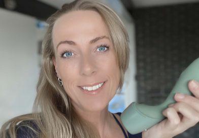 G-punkt massage – med lækre Onda