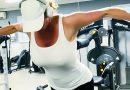 Kvindens sexlyst øges af fysisk træning